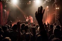 Itzo Hazarta LIVE at LIDO Berlin / 19.10.2019