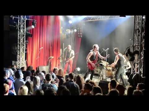 P.I.F. - Prikazka/��иказка - Live in Berlin