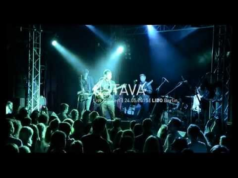 Ostava - Manichko Choveche - Live in Berlin